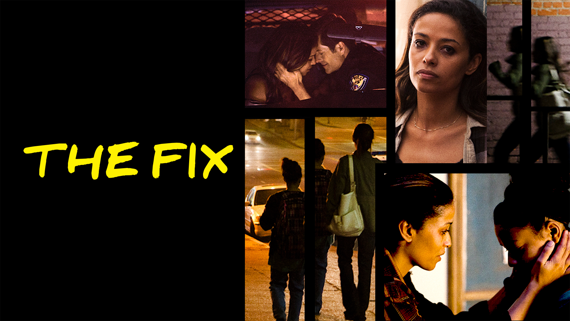 The Fix - Celebrate Women's Stories category image