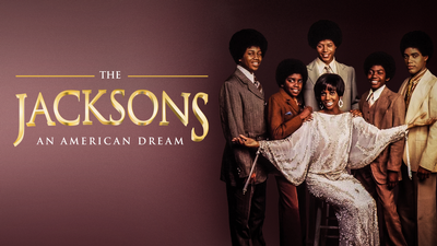 The Jacksons: An American Dream - New Releases category image