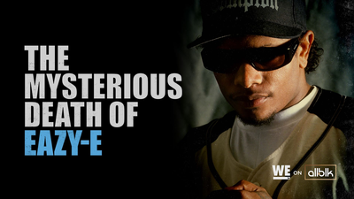 The Mysterious Death of Eazy E - Just In category image