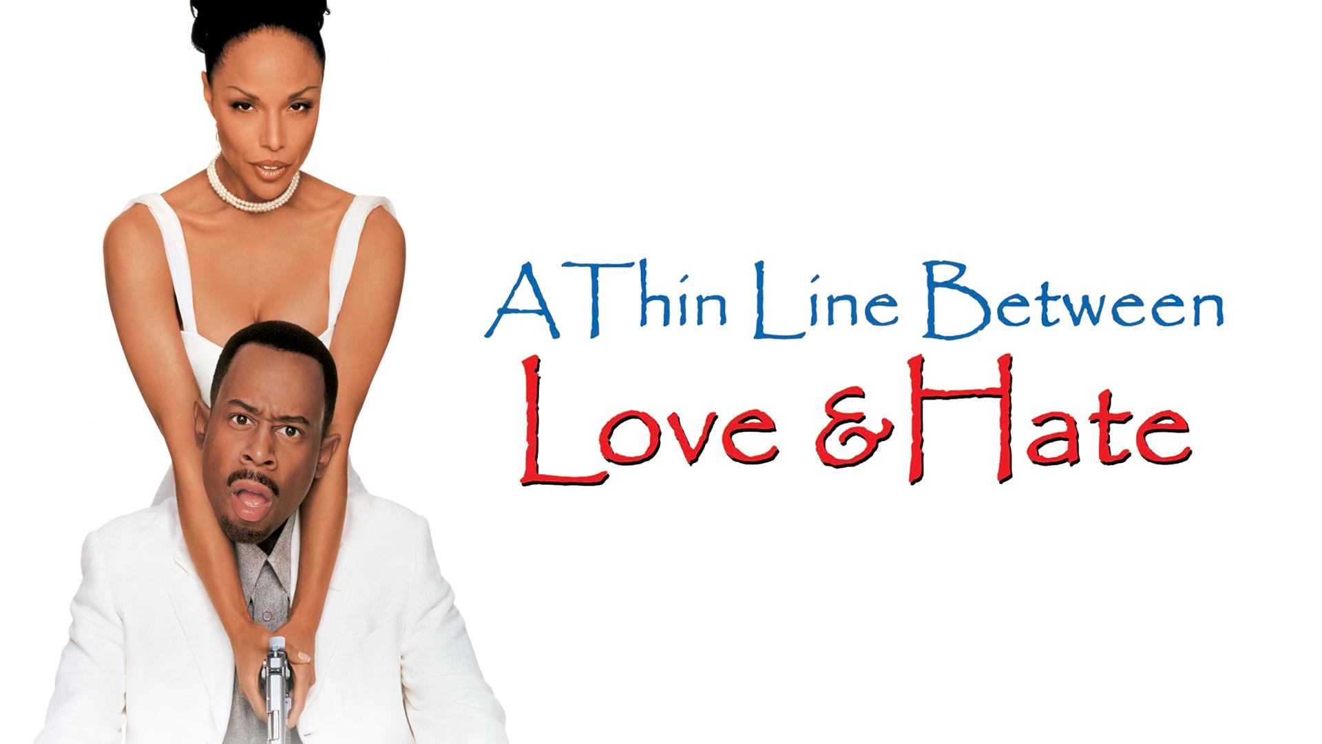 Thin Line Between Love & Hate - New Releases category image