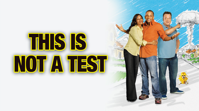 This is Not a Test - Comedy category image