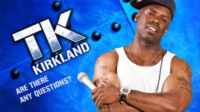T.K. Kirkland: Are There Any Questions? - Comedy category image
