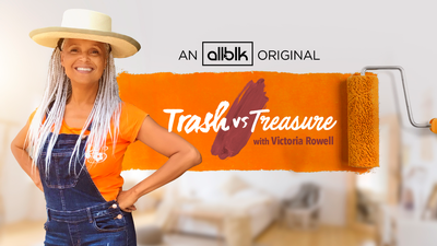 Trash vs. Treasure - ALLBLK Originals & TV category image