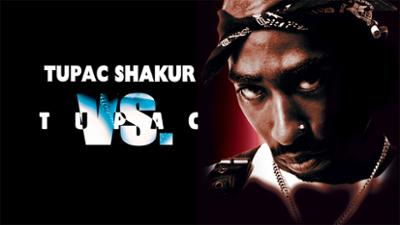 Tupac VS. - Music & Culture category image