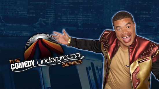 comedy-underground