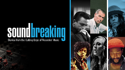 Soundbreaking - Music & Culture category image