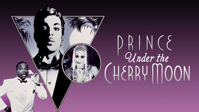 Under The Cherry Moon - PRINCE COLLECTION category image