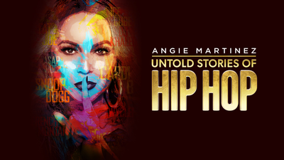Untold Stories of Hip Hop - New Releases category image