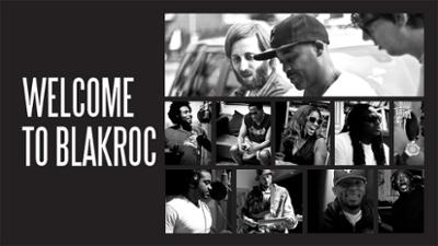 Welcome to Blakroc - Documentary category image