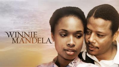 Winnie Mandela - Celebrating Black History Month category image