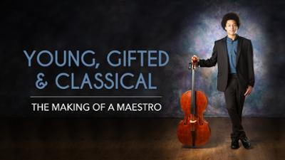 Young Gifted and Classical: The Making of a Maestro - Ages 13 Plus category image
